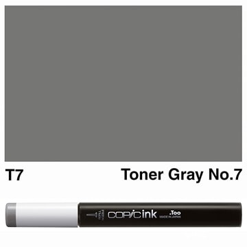 Navul inkt T7 Copic