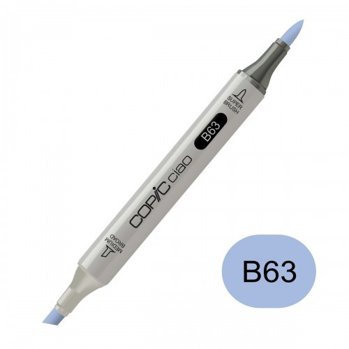 Copic Ciao marker B63